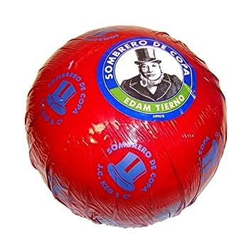 Queso de Bola Sombrero de Copa