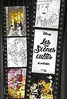 Escenas de culto Disney par Varios autores