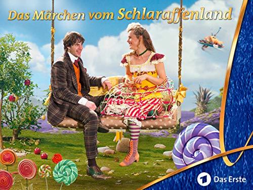 Das Märchen vom Schlaraffenland -