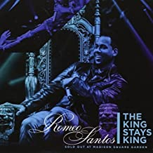 King Stays King by ROMEO SANTOS (2012-11-20)
