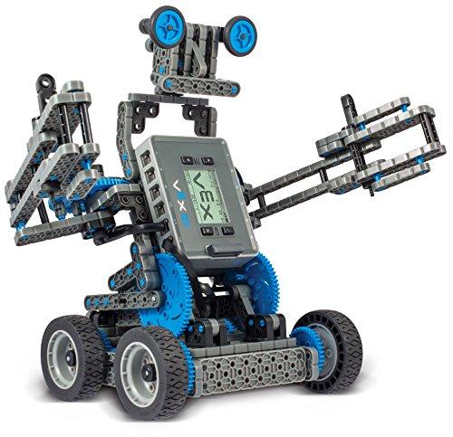 Kit robot programmable