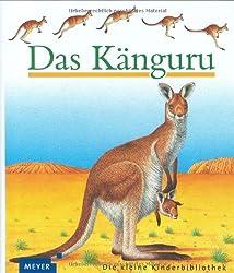 Meyers kleine Kinderbibliothek, Band 66: Das Känguru