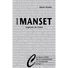 Gerard Manset: Legende de L'Inini (Cantologie)