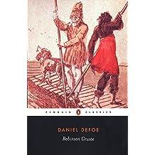 Robinson Crusoe (Penguin Classics)