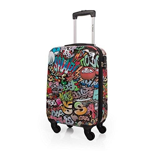 Itaca maleta de Cabina, Multicolor