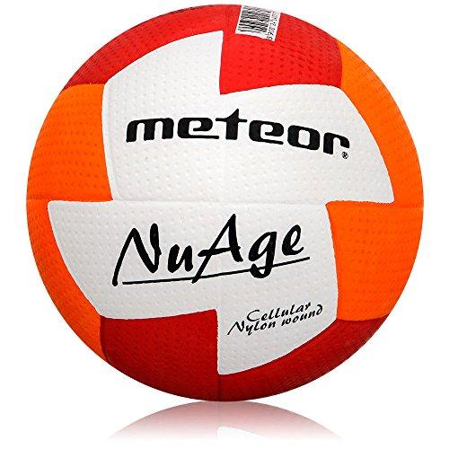 METEOR handball Nuage, Femme, Rouge/orange