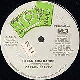 Mac 11 Arena / Clean Arm Dance [Vinyl Single 12'']