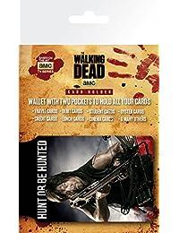 GB eye LTD, The Walking Dead, Daryl, Tarjetero
