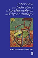 "The book deals with initial interviews in psychoanalysis and psychotherapy, suggesting the idea of special ""indicators"". These indicators relate to three main areas. Firstly, psychoanalytical understanding of initial interviews to evaluate the patien..."