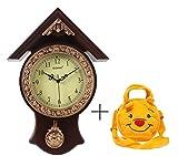Bazaar Pirates Haveli Pendulum Clock ( B...