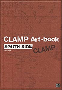 CLAMP Art-book Edition simple South Side