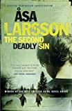 The Second Deadly Sin: A Rebecka Martinsson Investigation (Rebecka Martinsson 5)