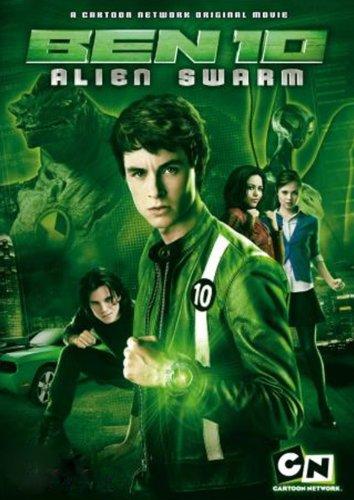 Image of Ben 10 - Alien Swarm