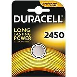 Duracell Knopfzelle Lithium Batterie (CR2450 D)