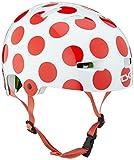 TSG Helm Evolution Graphic Design, Dots, L/XL, 75047