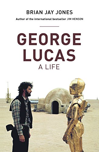 George Lucas (English Edition)