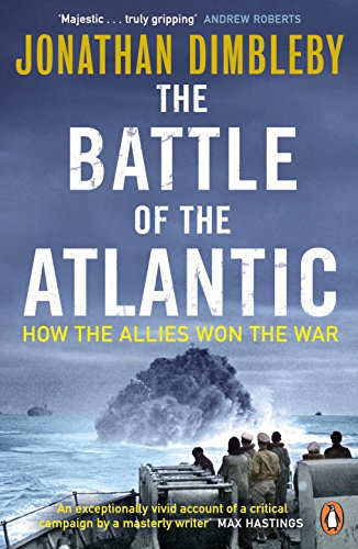 The Battle of the Atlantic: How the Allies Won the War Test