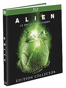 Alien [Édition Digibook Collector + Livret]