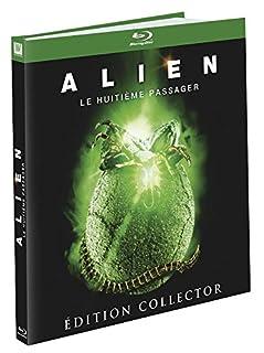 Alien [Édition Digibook Collector + Livret] (B007URUVC8) | Amazon price tracker / tracking, Amazon price history charts, Amazon price watches, Amazon price drop alerts