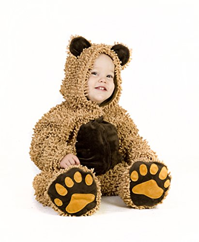 Baby-Teddybär Chenille Chenille Teddybär mit Booties 4200