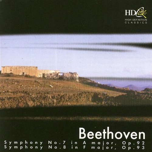 Symphony No. 7 In A Major, Op....