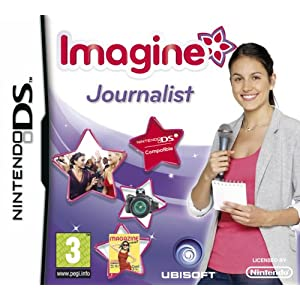 Imagine Journalist [UK Import]