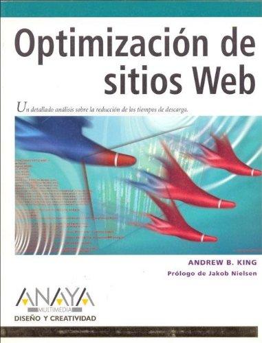 Optimizacion de sitios web (Diseno Y Creatividad) por Andrew King