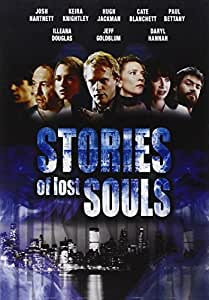 Stories of lost souls DV