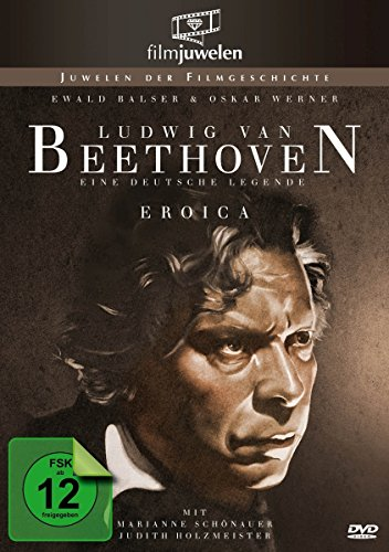 """Bild von Ludwig van Beethoven - Eine deutsche Legende (""""Eroica"""") - Filmjuwelen"""