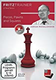 Adrian Mikhalchisin: Pieces, Pawns and Squares