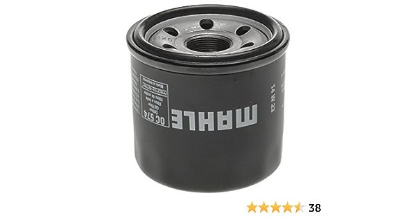 Knecht Oc 574 Oil Filter Auto