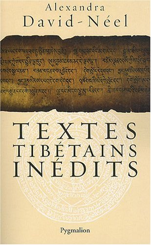Textes tibtains indits