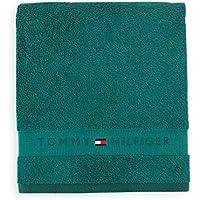 Tommy Hilfiger Evergreen - Toalla de Rizo (50 x 100 cm)