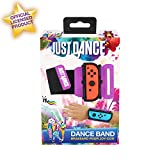 Just Dance 2019 - Dance Band - Brazalete de control para mando Nintendo Switch JoyCon
