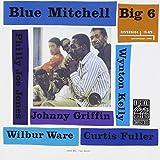 Big 6 - Blue Mitchell