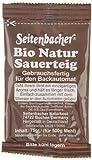 Seitenbacher Bio-Sauerteig, flüssig, 15er Pack (15 x 75 g Packung) - 6