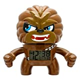 Star Wars BulbBotz Star Wars Episode 7 Chewbacca Réveil