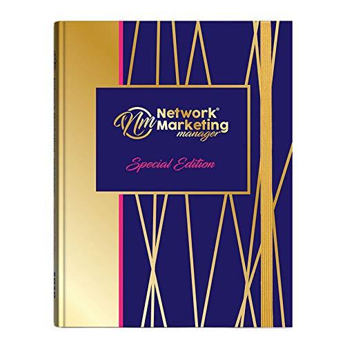 2020 Network Marketing Manager - der ultimative Planer - Terminplaner - Organizer für das Netzwerk Marketing, Direktverkauf und MLM (Special Edition)