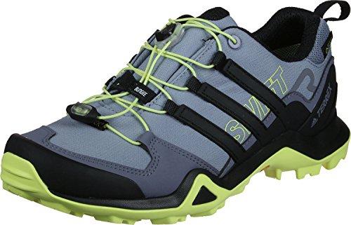 adidas Terrex Swift R2 GTX, Chaussures de Cross Femme gris