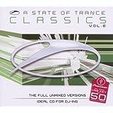 A State of Trance Classics 6 (4cd+Usb)
