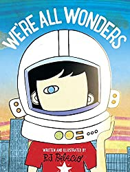 we re all wonders book pdf