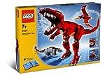 LEGO Designer Set 4507 - Dino-Welt - LEGO