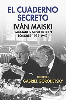 El Cuaderno Secreto por Gabriel Gorodetsky epub