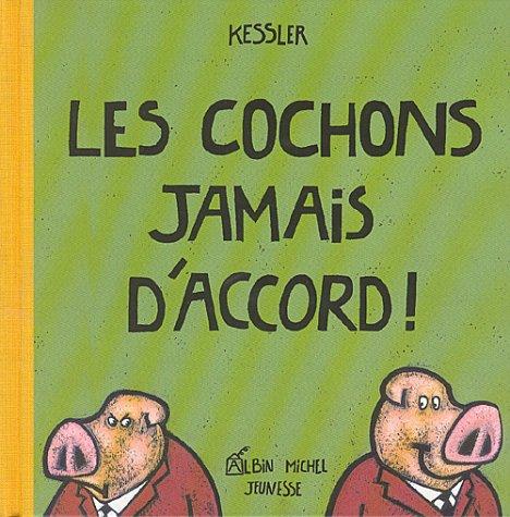 "<a href=""/node/12900"">Les Cochons jamais d'accord !</a>"