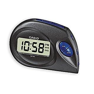Casio Reloj Despertador DQ-583-1EF (B0010MJV8E) | Amazon Products