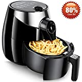 Best Oil Less Fryers - Aobosi Air Fryer Less Fat 80% Oil Free Review