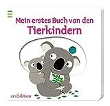 Mein erstes Buch von den Tierkindern