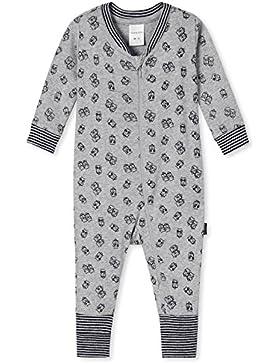 Schiesser Baby Schlafanzug mit Variofüsschen 159671