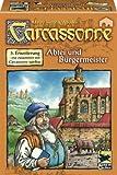 SSP Carcassonne - Abtei & Bürgermeister | 48177
