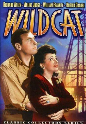 Wildcat [DVD] [1942] [Region 1] [NTSC] [Edizione: Regno Unito]